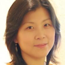 """<a href=""""http://people.cs.uchicago.edu/~htzheng/""""> Heather Zheng (U. Chicago) </a>"""